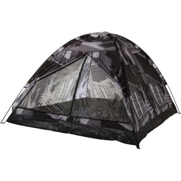 McKINLEY Zelt Campingzelt Monodome 3 Print