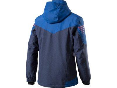 McKINLEY Herren Skijacke Scotty II Blau
