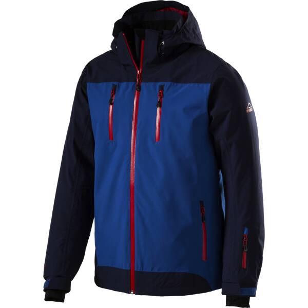 McKINLEY Herren Skijacke Alexander | Sportbekleidung > Sportjacken > Skijacken | Blau | Polyester - Elasthan | mckinley