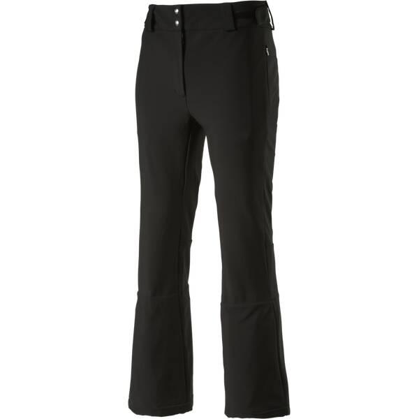 McKINLEY Damen Softshellhose Stacey II black