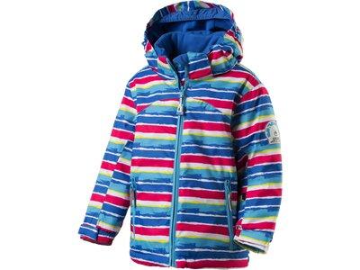 McKINLEY Kinder Skijacke Tara Blau
