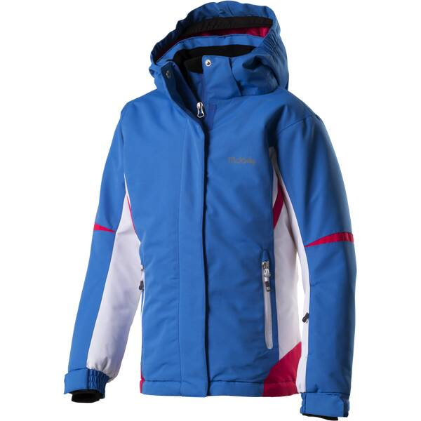 McKINLEY Kinder Skijacke Taurelie Blau