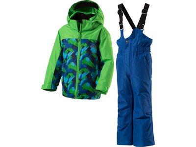 McKINLEY Kinder Skianzug Timber + Ray Blau