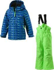McKINLEY Kinder Skianzug Timber + Ray