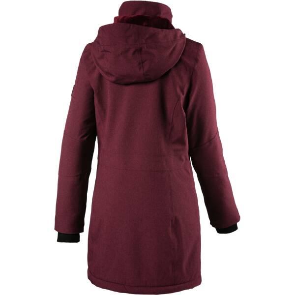 2a490013b4076f McKINLEY Damen Outdoor-Mantel Emma online kaufen bei INTERSPORT!