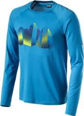 McKINLEY Herren Shirt Slana