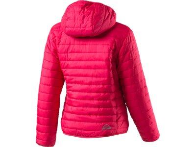 McKINLEY Kinder Thermojacke Rico II Pink