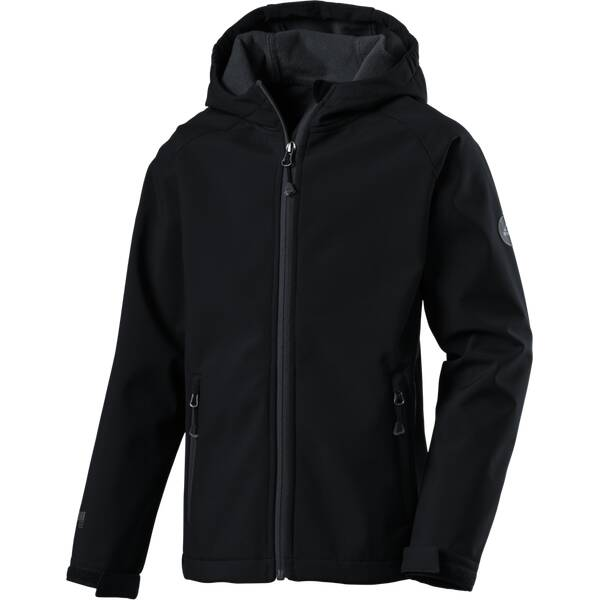 McKINLEY Kinder Jacke Billy
