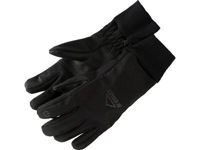 McKINLEY Kinder Handschuhe K-Handsch.Adriano Schwarz
