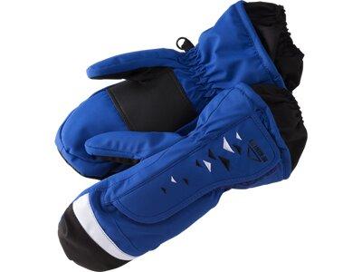 McKINLEY Kinder Handschuhe KK-Fäustel Arris Blau