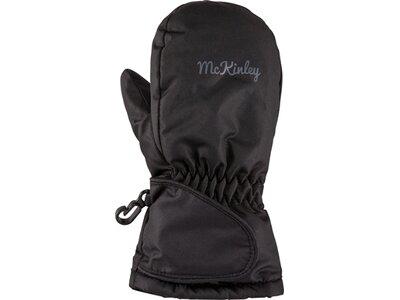 McKINLEY Kinder Handschuhe Praloup II Schwarz