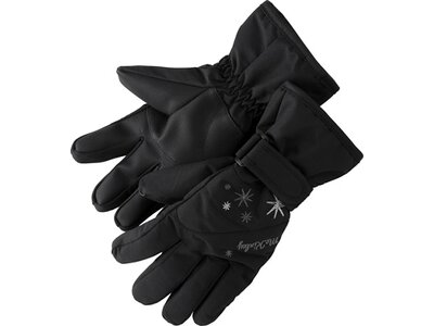 McKINLEY Kinder Handschuhe K-Handsch.Mya II Schwarz