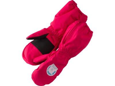 McKINLEY Kinder Handschuhe KK-Fäustel Maaron II Pink