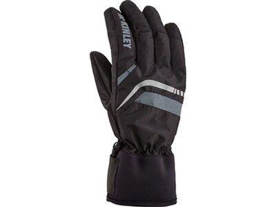 McKINLEY Herren Handschuhe Handsch.Augustino Schwarz