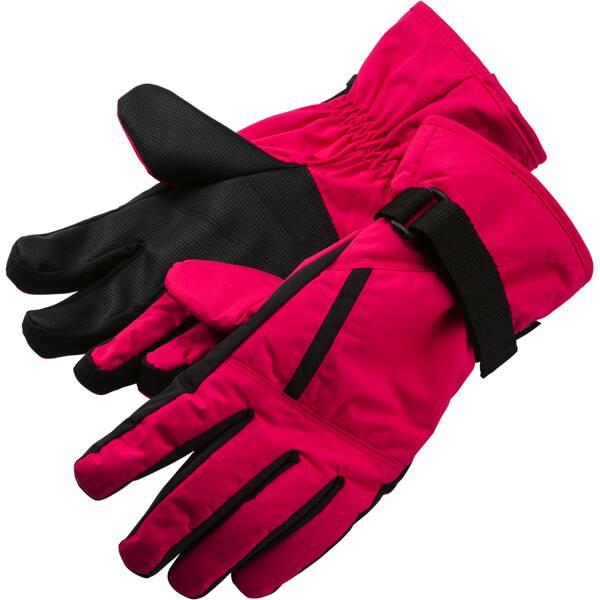 McKINLEY Herren Skihandschuhe Valence II Pink