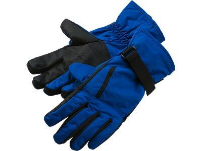 McKINLEY Herren Skihandschuhe Valence II Blau