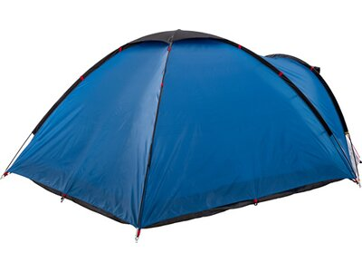 McKINLEY Campingzelt Kalari 3 Blau