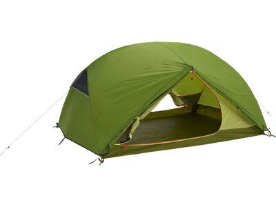 McKINLEY Zelt Trekking-Zelt Kea Comfort 2 Grün