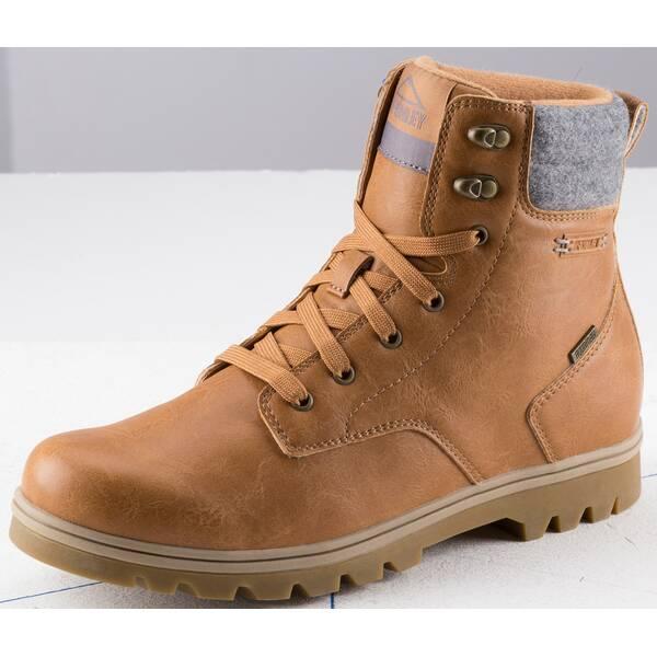 McKINLEY Herren Winterstiefel Luca AQX M | Schuhe > Boots > Winterstiefel | mckinley
