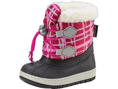 McKINLEY Kinder Stiefel Apr-Stiefel Loupi II JR Pink