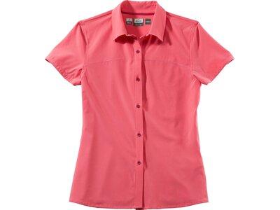 McKINLEY Damen Bluse Palmira Pink