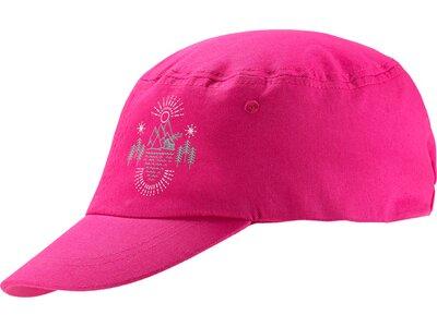 McKINLEY Kinder K-Cap Matteo II jrs Pink