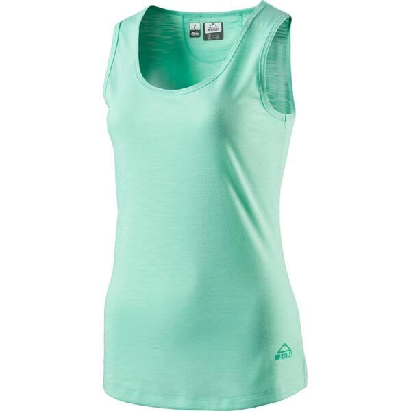 McKINLEY Damen Shirt D-Top Luina