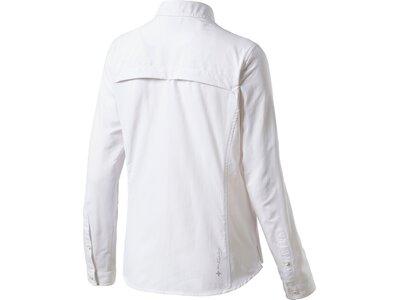 McKINLEY Damen Bluse D-Bluse Yolla Weiß