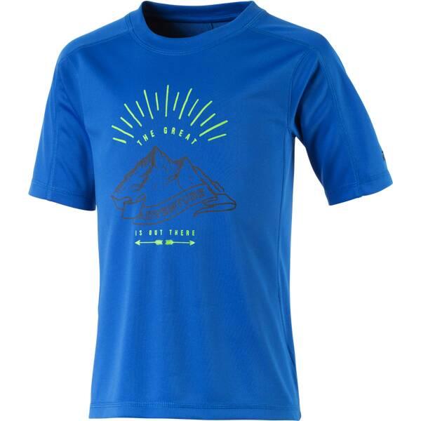 McKINLEY Kinder Shirt K-T-Shirt Carli