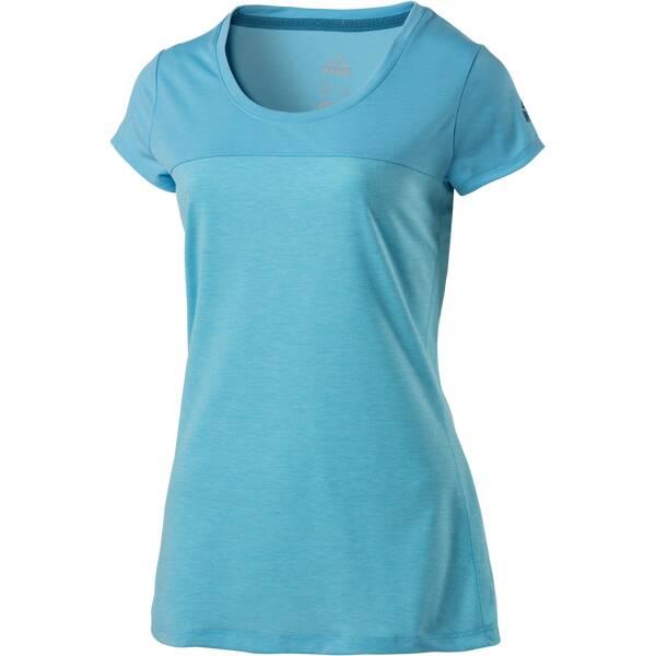 McKINLEY Damen Outdoor T-Shirt Clay