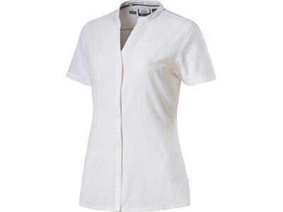 McKINLEY Damen Bluse D-Bluse Palmer II Weiß