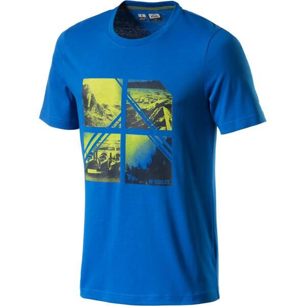 McKINLEY Herren Outdoor T-Shirt Creina