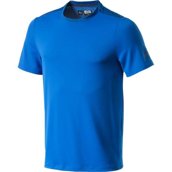 McKINLEY Herren Shirt H-T-Shirt Ponca II