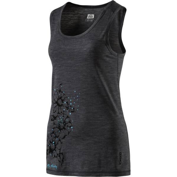 McKINLEY Damen Shirt D-Top Halawa