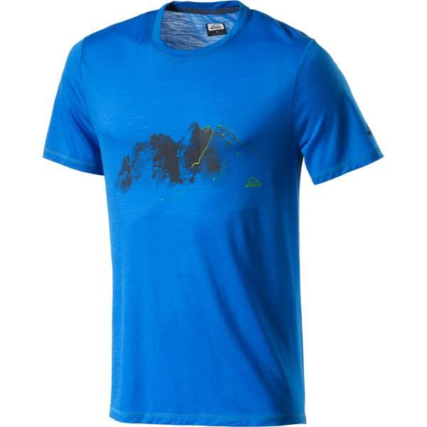 McKINLEY Herren T-Shirt Halawa