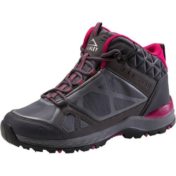 McKINLEY Damen Trekkingstiefel Multi-Schuh Kona Mid III AQX W