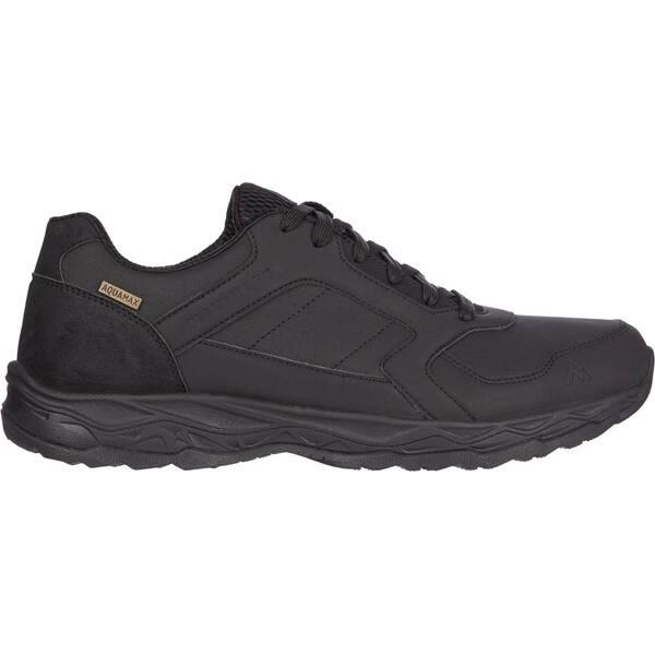 McKINLEY Herren Walkingschuhe Multi-Schuh Oregon AQX | Schuhe > Sportschuhe > Walkingschuhe | Schwarz | McKINLEY