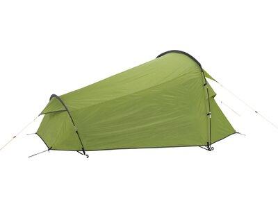 McKINLEY Trek-Zelt Aubrac 2 Grün