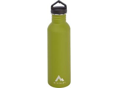McKINLEY Trinkflasche Edelstahl 0.75 Grün