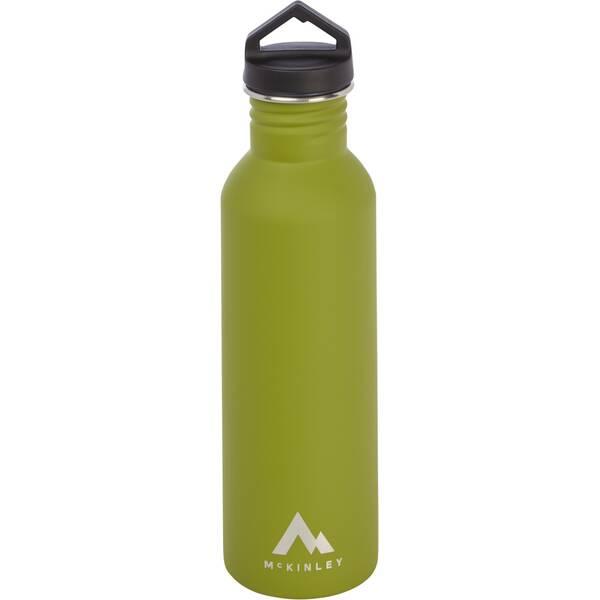 McKINLEY Trinkflasche Edelstahl 0.75