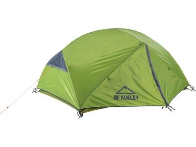 McKINLEY Trek-Zelt Kea 2 Grün