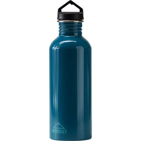 McKINLEY Trinkflasche EDELSTAHL 1.0