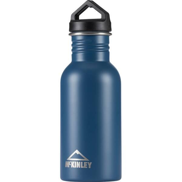 McKINLEY Trinkflasche EDELSTAHL 0.5