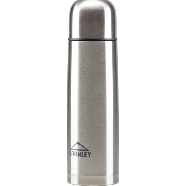 McKINLEY Isolierflasche STAINLESS STEEL DOUBLE 0.