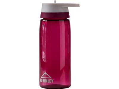 McKINLEY Trinkflasche TRIFLIP 0.5 Rot