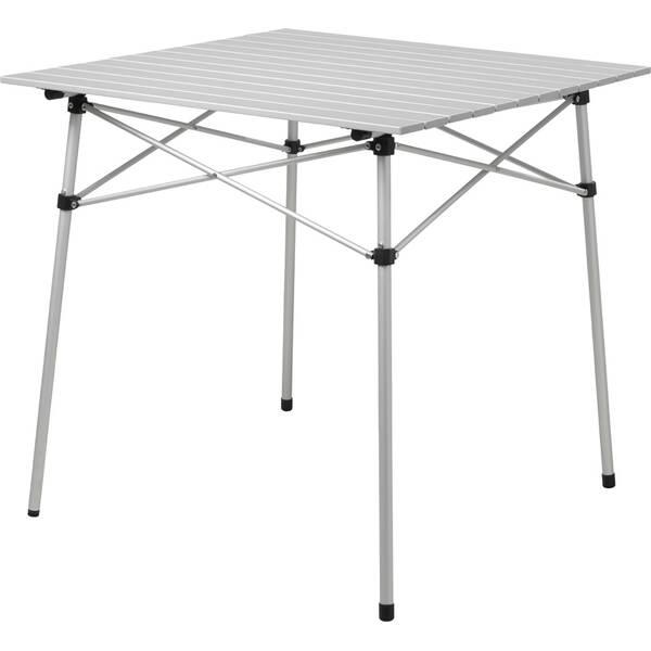 McKINLEY Camping-Tisch Roll Top