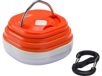 McKINLEY Lampe SMART Orange