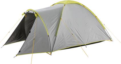 McKINLEY Unisex Zelt Camp-Zelt Kalari 3 Plus