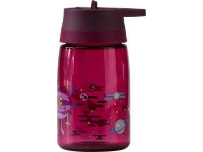 McKINLEY Trinkflasche TRIFLIP KIDS 0.35 Rot