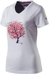 McKINLEY Damen T-Shirt Malena